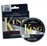 KING COLMIC FLUOROCARBON