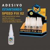 Colla per Travi Speedy Fix